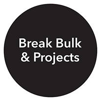 Break Bulk & Projects
